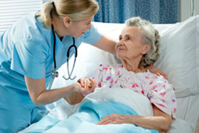 Calls for additional tier of clinical support in aged care facilities