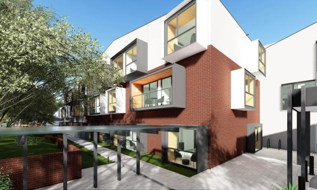 New Melbourne residence to resemble 4.5 star hotel