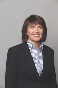 Sharon Callister, CEO of The Salvation Army Aged Care Plus