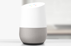 Google Home is here to help