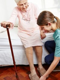 New staffing model posed for residential aged care