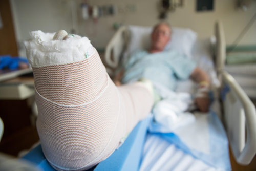 Low perception of fracture risk has people skipping osteo meds