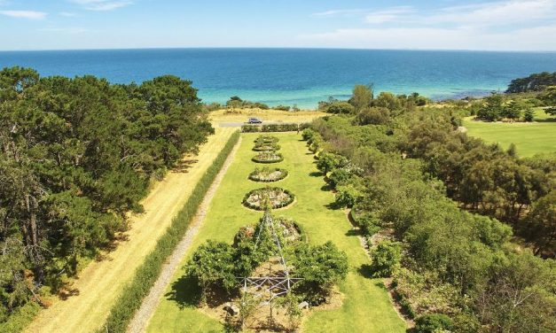 Morning Star estate would suit aged care buyer