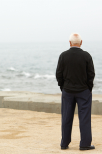 Gay men fear being ostracised by peers in residential care