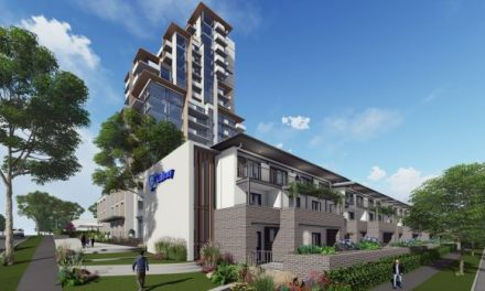Calvary Health Care faces resistance to 19-storey retirement village