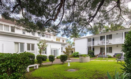 Lane Cove retirement village for sale