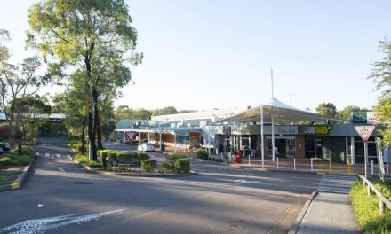 Aged care potential for shopping centre site