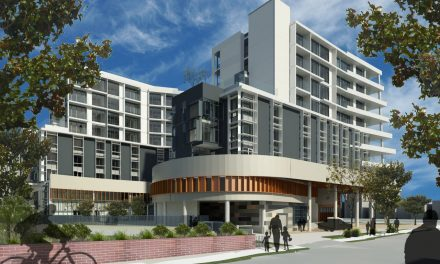 $85 million senior living project in Melbourne gets underway