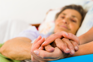 Funding calls for specialist end-of-life spiritual care support