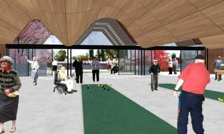 Residents approve multimillion dollar leisure precinct