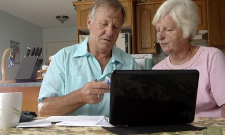Improve transfer of funds from super to aged care