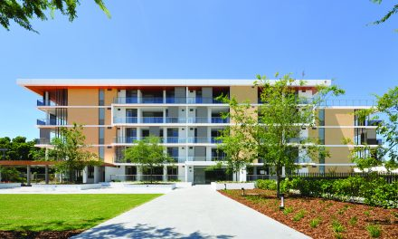 Adaptable seniors units scoop at Master Builders awards
