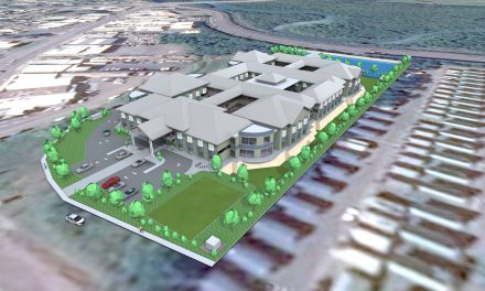Council fees halt progress on Mackay development