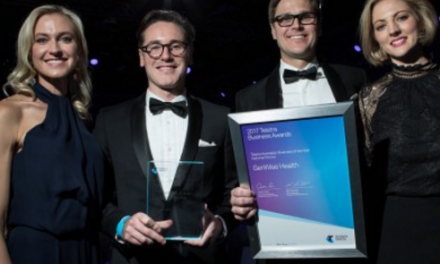 Aged care, social housing recognised in Telstra's Business Awards