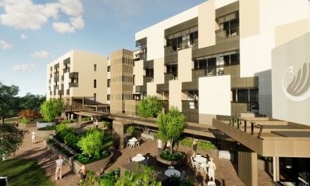 SwanCare gets go-ahead for third Bentley Park development