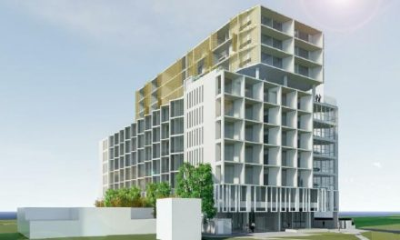 Plans for new 11-storey high care facility on Gold Coast
