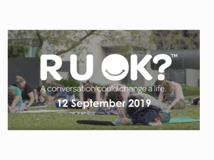 Self-care tips for aged care staff on RUOK?Day - Inside Ageing