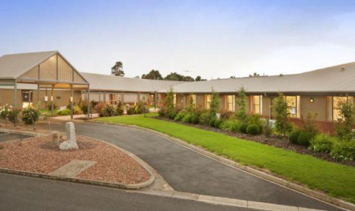 Benetas - St Laurence Court Eaglehawk home in Bendigo
